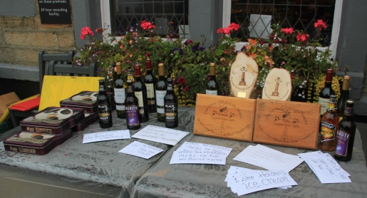 prize-table