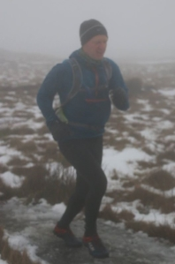 15th Jan – Fell Race Marsden to Edale Trigger Race. 20miles, 4500ft ascent